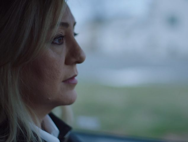 De castradora a heroína del #MeToo: el documental que (por fin) redime a Lorena Bobbit
