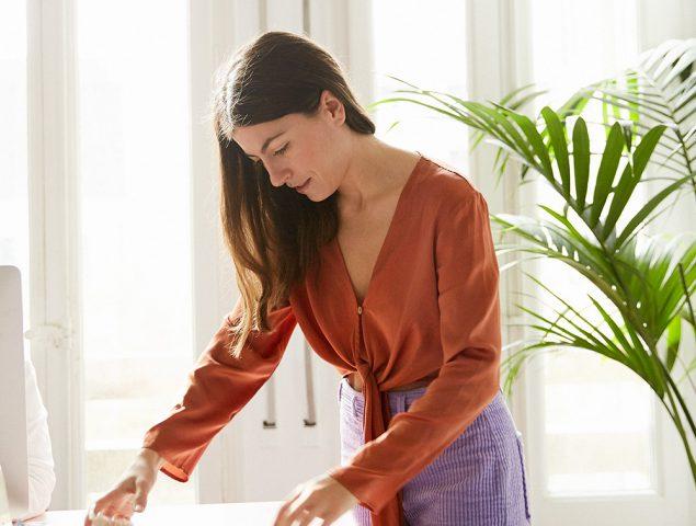 Paloma Wool: por qué la firma de moda favorita de Amaia nunca hará rebajas