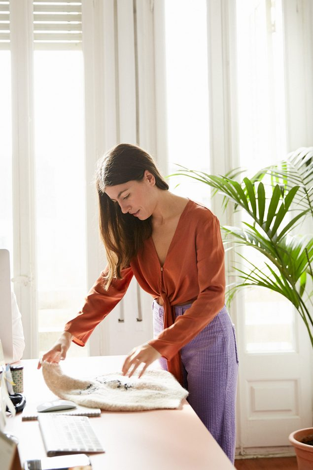 cad5a85f8 Paloma Wool: por qué la firma de moda favorita de Amaia nunca hará ...