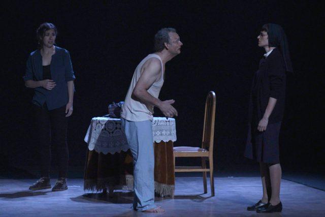 Teatro de género