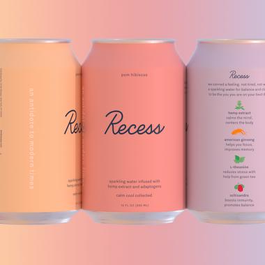 recess bebida