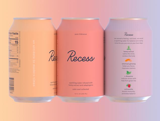 La bebida para 'millennials' (creada por un 'millennial') que promete combatir la ansiedad