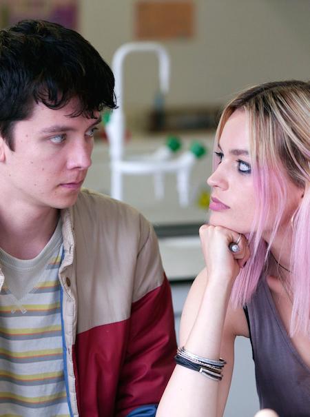 'Sex Education': las series adolescentes quieren tomar el relevo para hablar de sexo