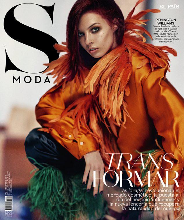 Nuevo número de 'S Moda': transformar para avanzar