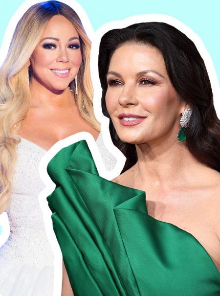 Catherine Zeta Jones, Mariah Carey y otros famosos que normalizan la bipolaridad