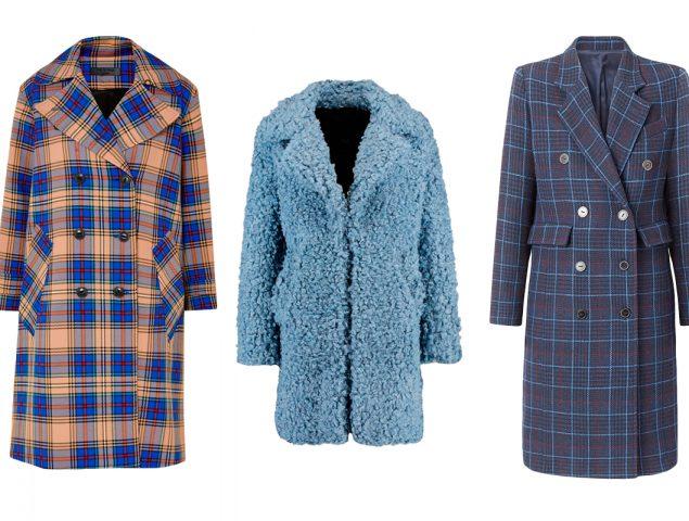 15 buenos abrigos en los que invertir en las rebajas