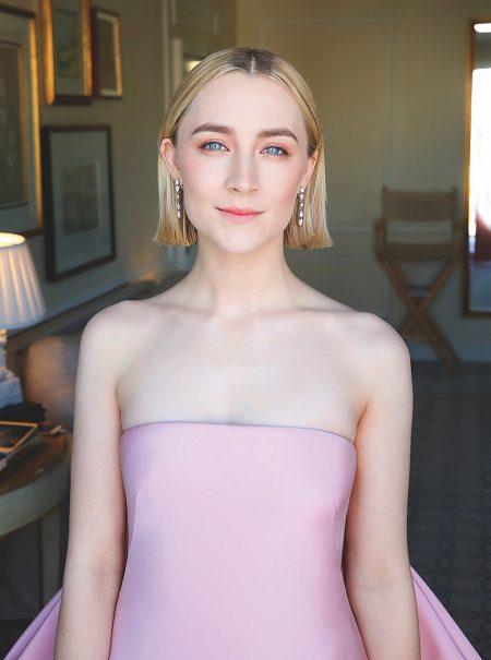 """Saoirse Ronan: """"Las mujeres ya no somos solo las estrellas del show"""""""