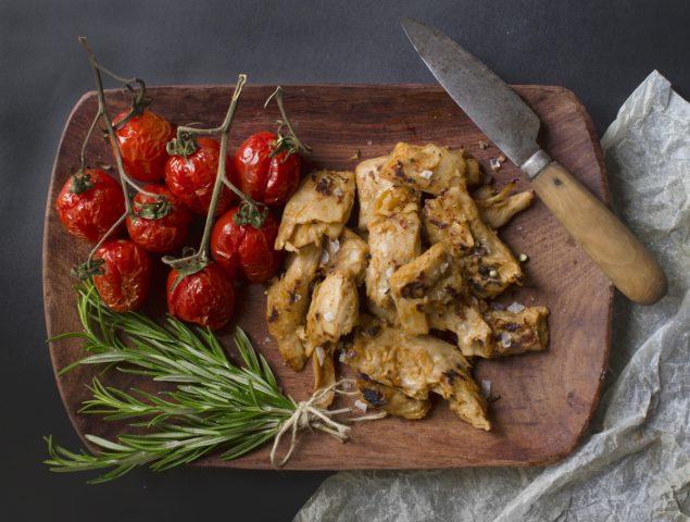 Heura: la 'carne' española que pueden comer los veganos invade el supermercado