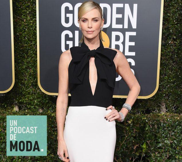 Un Podcast de Moda #39: todo que merece la pena recordar (y lo que no) de los Globos de Oro