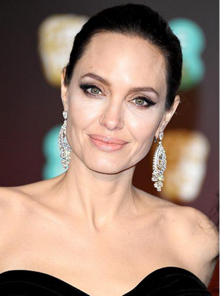 Toma nota, Angelina: así les fue a las celebrities que se metieron en política