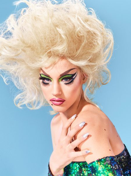 Los trucos más eficaces de maquillaje los tienen las 'drag queen'