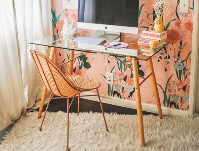 Cómo reorganizar tu escritorio parar aumentar la productividad (y reducir la ansiedad)