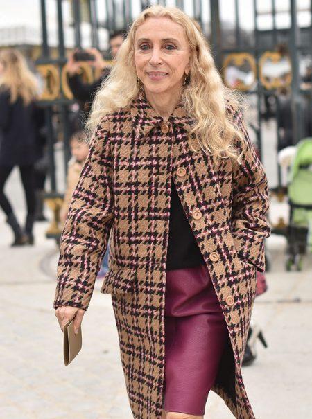A la venta el armario de la que fuera directora de Vogue Italia