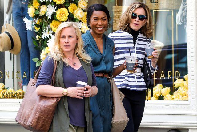Las 20 mejores películas que Netflix estrenará en 2019 (con actores famosos)