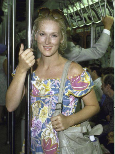 14 famosos pillados en el metro (con huelga de taxi o sin ella)