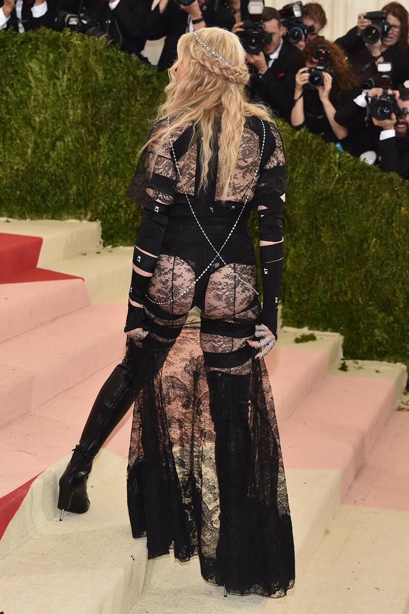 foto Madonna 2019
