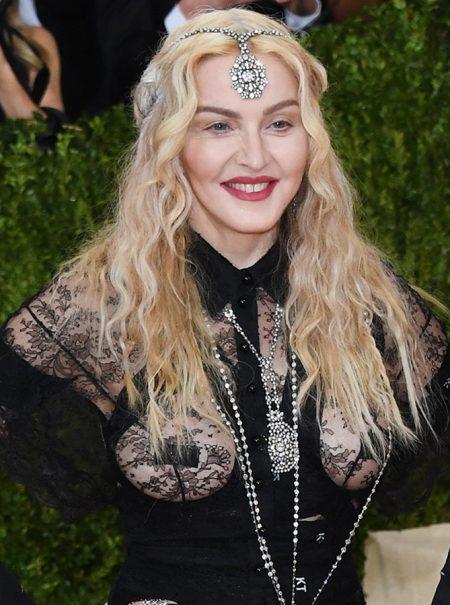 ¿De verdad se ha puesto Madonna un culo a lo Kardashian?