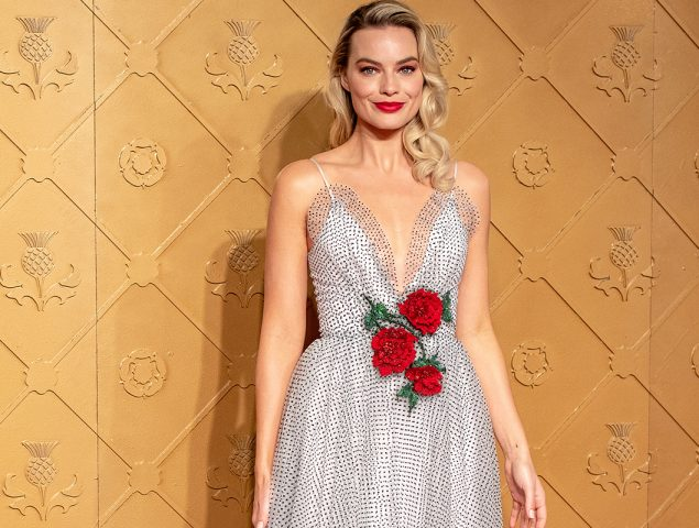 Margot Robbie será la primera Barbie real (y feminista)