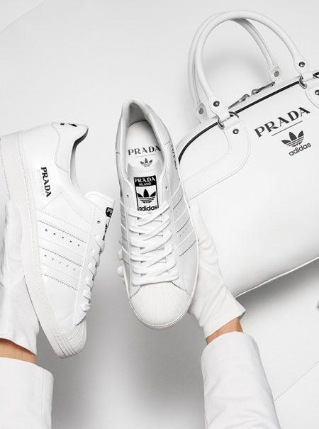 La alianza Prada-Adidas y otros ejemplos de que el 'buenrollismo' entre marcas funciona