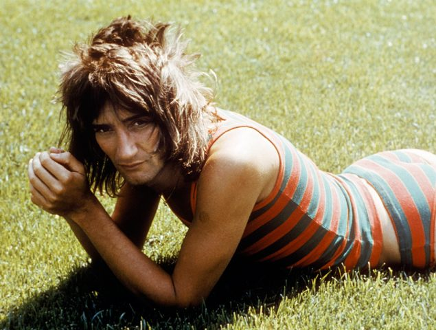 Rod Stewart cumple 74 años: las mejores imágenes del feo más sexy de la historia del rock