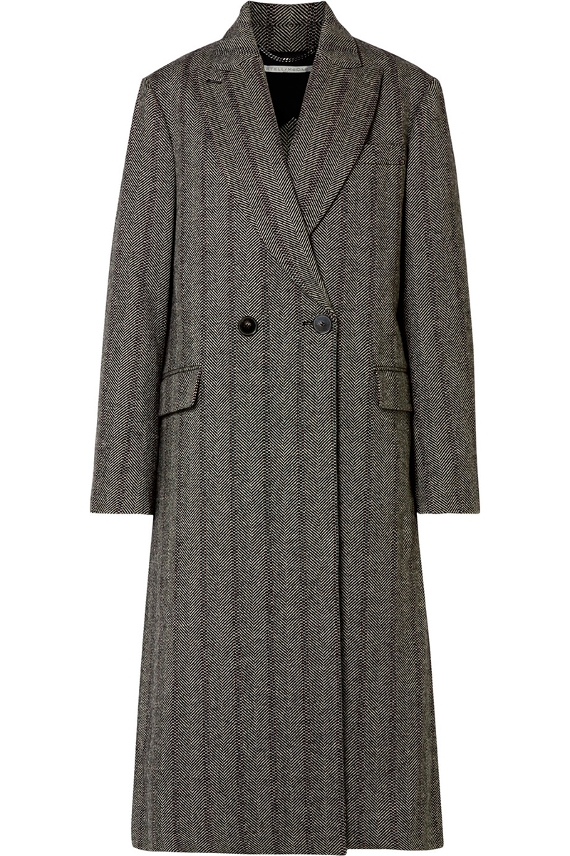 abrigos rebajas