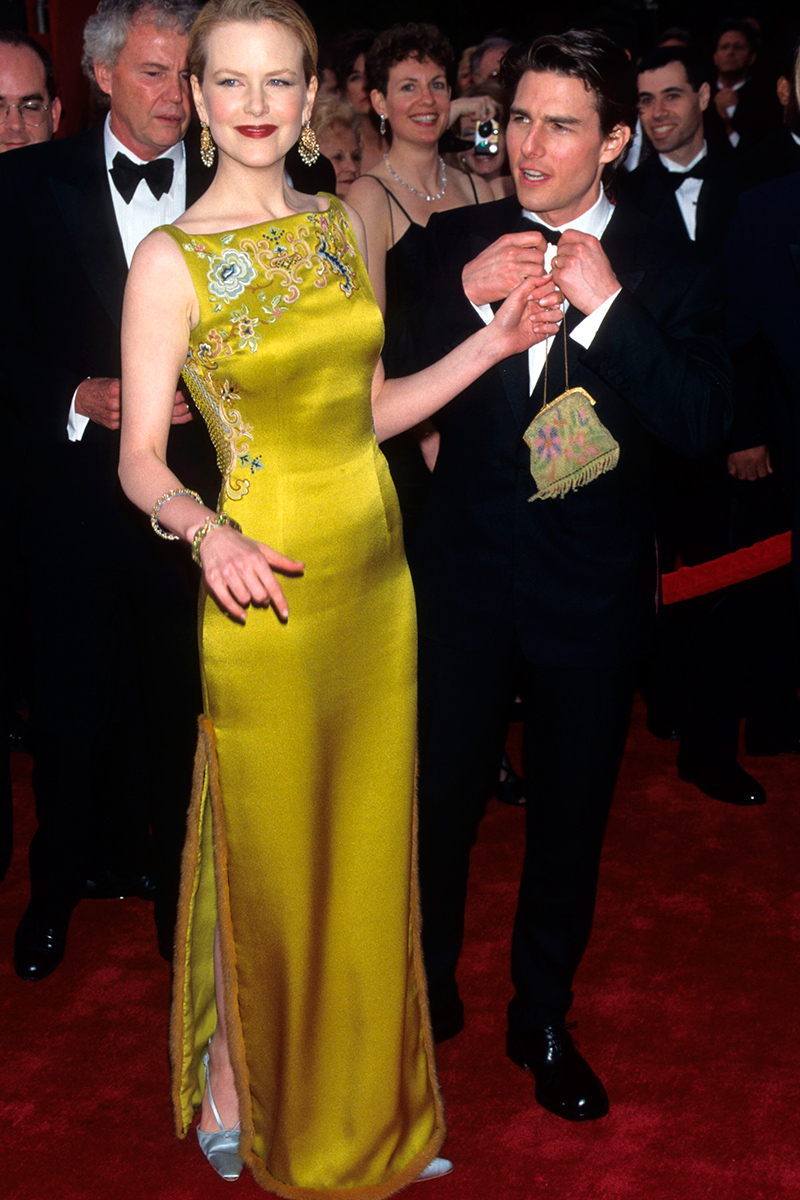Nicole Kidman de Dior