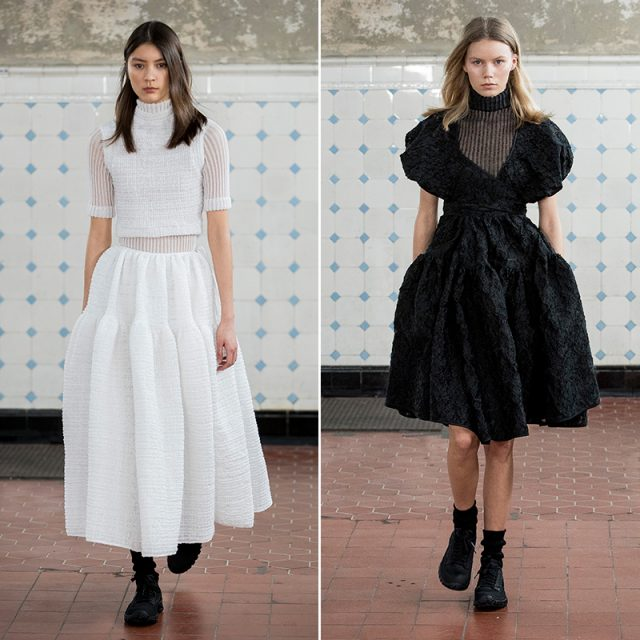 6 firmas nórdicas fichadas en la 'fashion week' de Copenhague que debes tener en tu radar