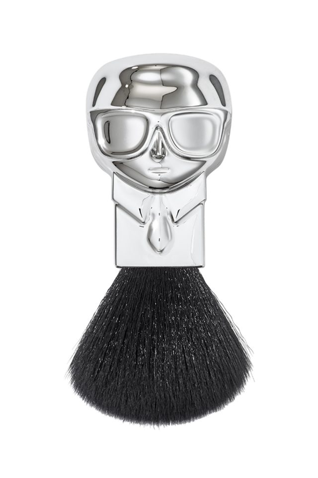 Karl Lagerfeld, el hombre que lo vendió todo