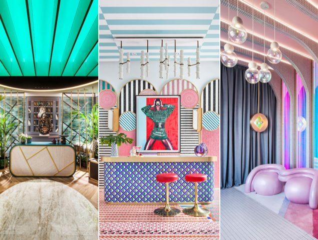 Diez interiores creados por mujeres para inspirarse