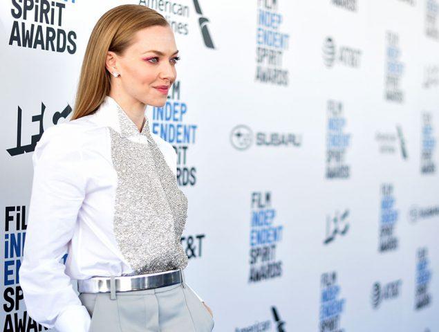 Los mejores looks de la alfombra roja de los 'Spirit Awards'