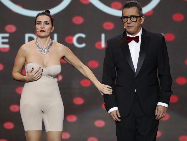 La faja opresora y otros 8 hitos feministas de los Goya 2019