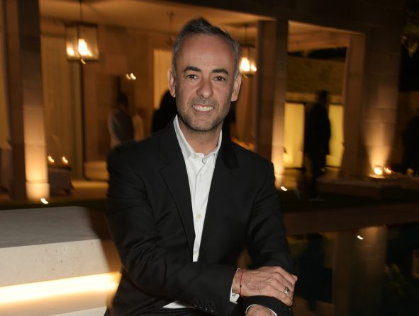 Francisco Costa Calvin Klein