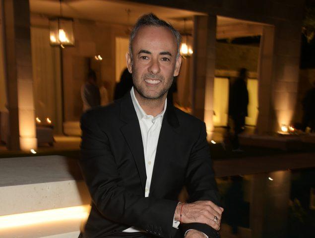 """Francisco Costa: """"Cuando salí de Calvin Klein, valía 8.000 millones de dólares"""""""