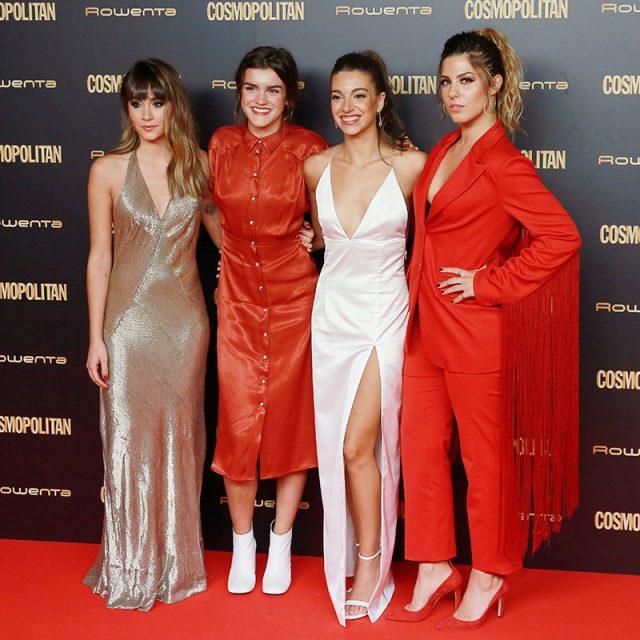 Amaia Premios Goya