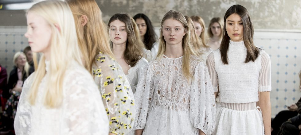 6 firmas nórdicas fichadas en la fashion week de Copenhague