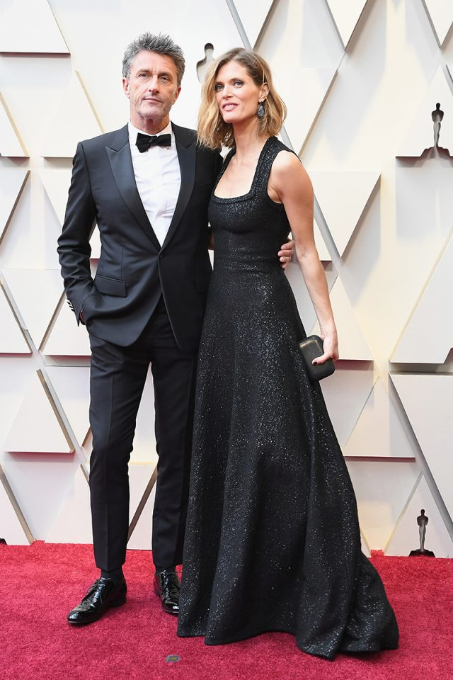 La alfombra roja de los Premios Oscar 2019