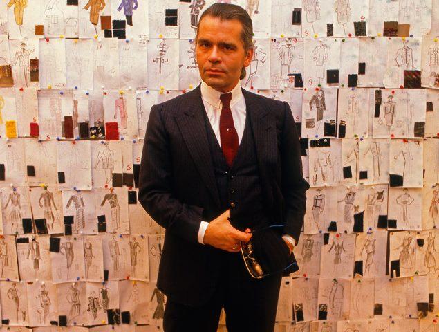 """""""El káiser"""": una leyenda más allá de Chanel"""