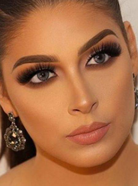 Antes y después: Instagram demuestra el poder radical del maquillaje