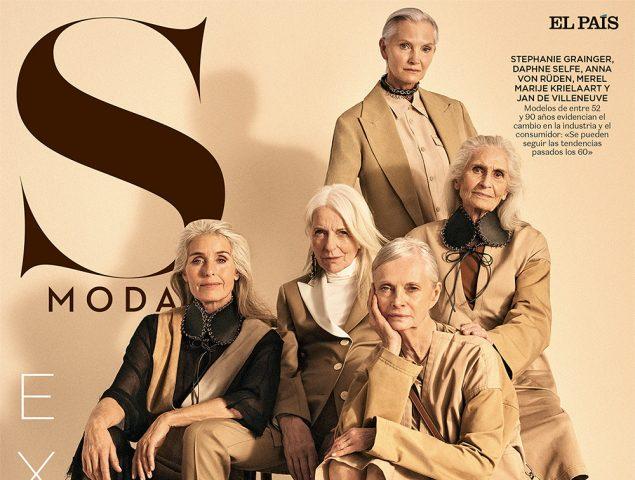Nuevo número de S Moda: una moda transversal