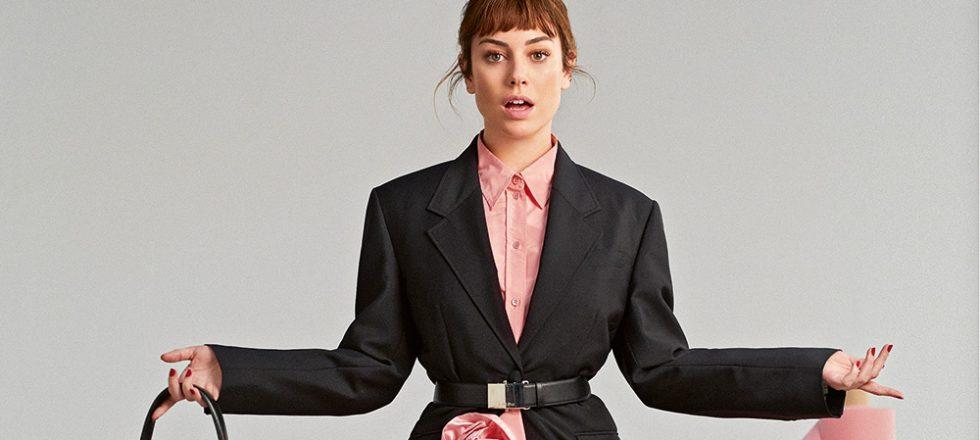 4 actrices y 6 tendencias: así las interpretan