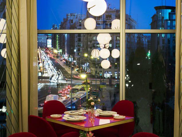 Cuando el amor entra por el estómago: 15 restaurantes para celebrar San Valentín