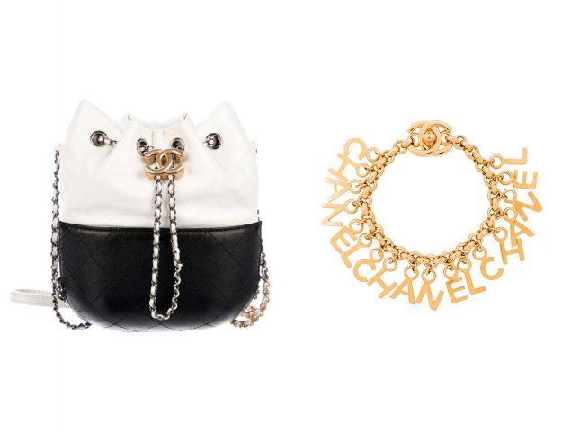 15 fetiches eternos de Karl Lagerfeld para Chanel que puedes comprar de segunda mano