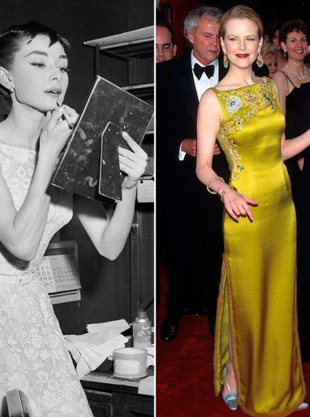 Vestidos de Oscar que cambiaron la historia de la moda