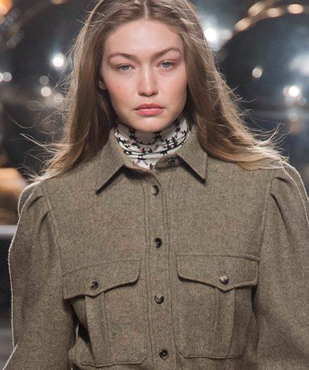 Pantalones cargo y mucho caqui: así es el próximo invierno de Isabel Marant