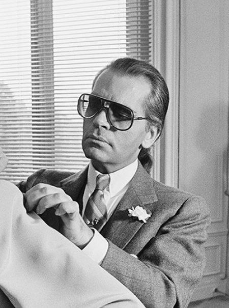 Fallece Karl Lagerfeld: adiós al hombre más poderoso de la moda