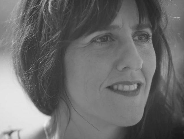 """Lorena Berdún: """"Es casi más fácil quedar con alguien para acostarse que para conocerse"""""""