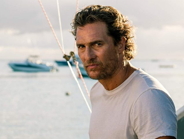 ¿Qué pasa con Matthew McConaughey? La estrella renacida vuelve a fracasar en taquilla