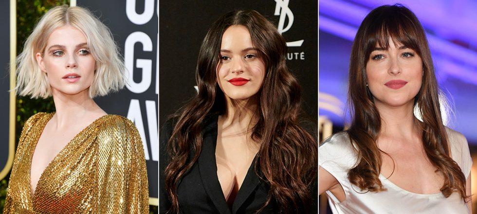 Cinco peinados que querrás imitar esta primavera (y cinco consejos de experto para llevarlos)