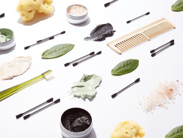 Así es el millonario futuro de la cosmética eco