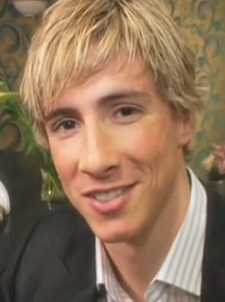 Fernando Torres y el hilarante anuncio de una peluquería del que todos hablan hoy